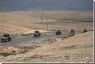 СМИ сообщили о выводе боевиков «Исламского государства» из Пальмиры