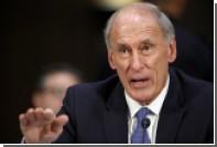 Кандидат на пост главы нацразведки США причислил Россию к главным угрозам