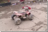 В сети появилось видео из отбитых у ИГ кварталов Мосула