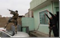 Иракские войска атаковали центр Мосула