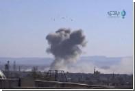 В результате двойного взрыва возле кладбища в Дамаске погибли 40 человек