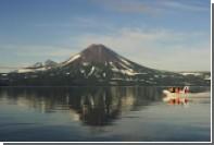Россия предложила Японии построить на южных Курилах геотермальные станции