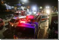 В результате взрыва на северо-западе Пакистана погибли пять человек