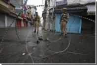 В результате перестрелки в Кашмире погиб 15-летний подросток