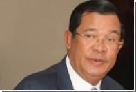 Камбоджийский премьер посочувствовал Трампу