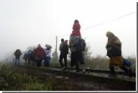 В Венгрии принят ужесточающий правила приема мигрантов закон