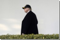 Politico узнала дату подписания Трампом нового указа об иммиграции