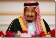 Саудовский король призвал мусульман побороться с терроризмом сообща
