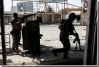 Иракская армия осадила «месторождения» ИГ