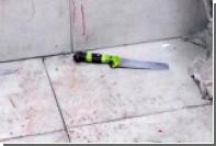 Палестинец напал с ножом на полицейских в Иерусалиме