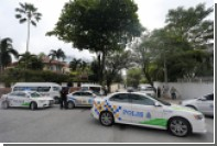 Премьер-министр Малайзии обвинил КНДР в захвате граждан его страны в заложники