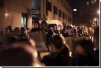 В Париже вновь произошли столкновения полиции с членами китайской диаспоры