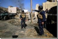 Иракская армия освободила от боевиков ИГ административный квартал Мосула
