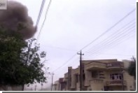 CNN опубликовал кадры боев за Мосул