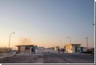 Два мигранта погибли из-за пожара в итальянском лагере для временных рабочих