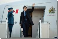 Стоимость отдыха канадского премьера на Багамах оценили в 127 тысяч долларов
