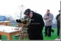 КНДР пригрозила ядерной атакой в случае попытки США нанести превентивный удар