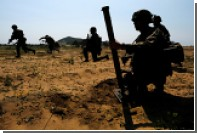 США подтвердили переброску в Сирию морпехов и рейнджеров