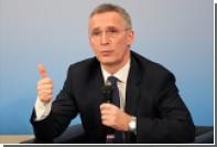 НАТО попросилась на учения «Запад-2017»