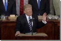 Трамп заявил о необходимости инфраструктурной программы на триллион долларов
