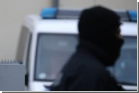 В Германии задержали подозреваемого в совершении военных преступлений в Сирии