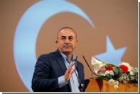 Турецкий министр пообещал Европе священные войны