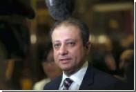 Отказавшегося уволиться прокурора Манхэттена отправили в отставку
