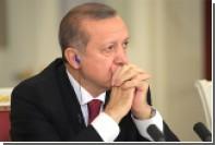 В партии Меркель назвали Эрдогана нежеланным гостем