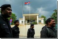 СМИ сообщили о планах властей Малайзии выдворить из страны 50 граждан КНДР