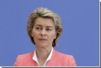 Германия предложила странам НАТО помериться активностью