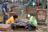 Американские мусульмане предложили охранять еврейские религиозные объекты