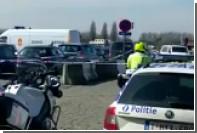 В Антверпене предотвращена попытка теракта