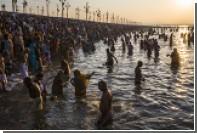 Индийский суд признал реки Ганг и Ямуна живыми существами