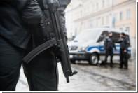 После отмены выступления турецкого министра в Гаггентау сообщили о бомбе
