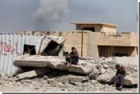 ООН обеспокоили сотни жертв в Мосуле