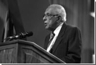 В ЮАР умер ближайший соратник Нельсона Манделы