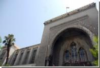СМИ сообщили о втором взрыве в Дамаске