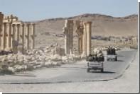 В Сирии убит ответственный за разрушение памятников Пальмиры главарь ИГ