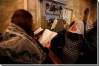 Англиканский священник из Ирака заявил о конце христианства в стране