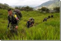 Началось разоружение повстанцев РВСК под контролем ООН