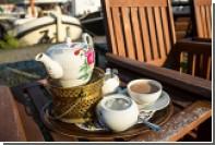 Американка умерла после чашки купленного у китайцев травяного чая