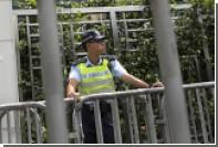 В результате столкновения цементовоза с автобусом в Китае погибли десять человек