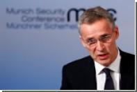 Генсек НАТО озаботился намерением Косово создать собственную армию
