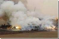 Все пассажиры разбившегося в Южном Судане самолета выжили