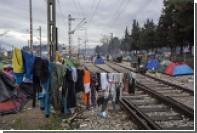 В Греции зафиксирован резкий рост прибывающих из Турции нелегалов