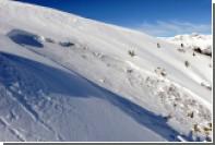 Число жертв схода снежной лавины в Японии возросло до восьми