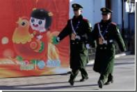 Китай решил ускорить подготовку собственных кибервойск