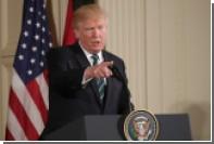 Трамп раскритиковал Ким Чен Ына за «плохое поведение»