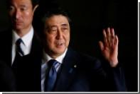 Абэ прилетит в Россию на встречу с Путиным в следующем месяце