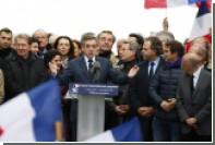 Франсуа Фийон исключил отказ от участия в выборах